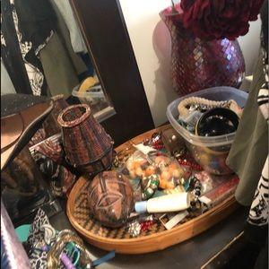 Organizing my closet ✨